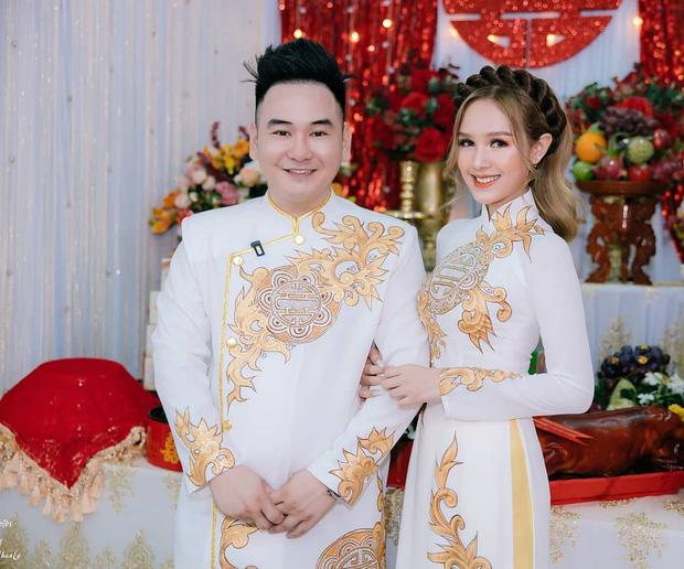 Đừng bỏ lỡ siêu đám cưới của Xemesis và vợ trẻ 2k2: Tổ chức tiệc ở nơi cao trên 400m, dàn khách mời toàn người tiếng tăm - Ảnh 1.