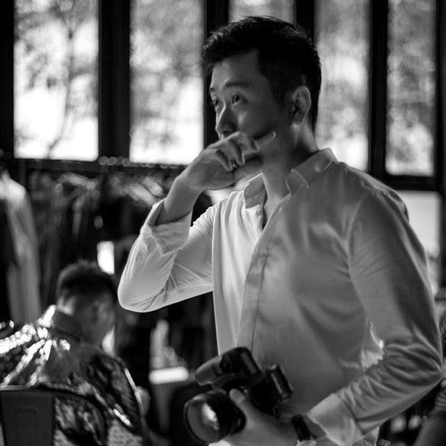Sao Việt đầy mê hoặc dưới ống kính chàng nhiếp ảnh gia 9x tài năng Harry Vũ - Ảnh 1.