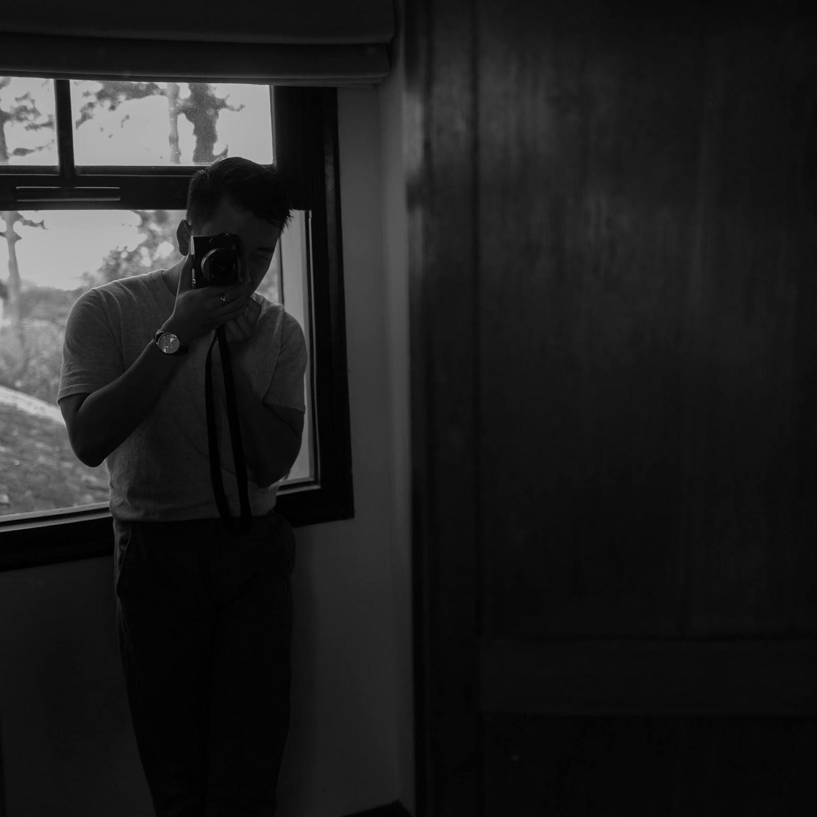 Sao Việt đầy mê hoặc dưới ống kính chàng nhiếp ảnh gia 9x tài năng Harry Vũ - Ảnh 3.