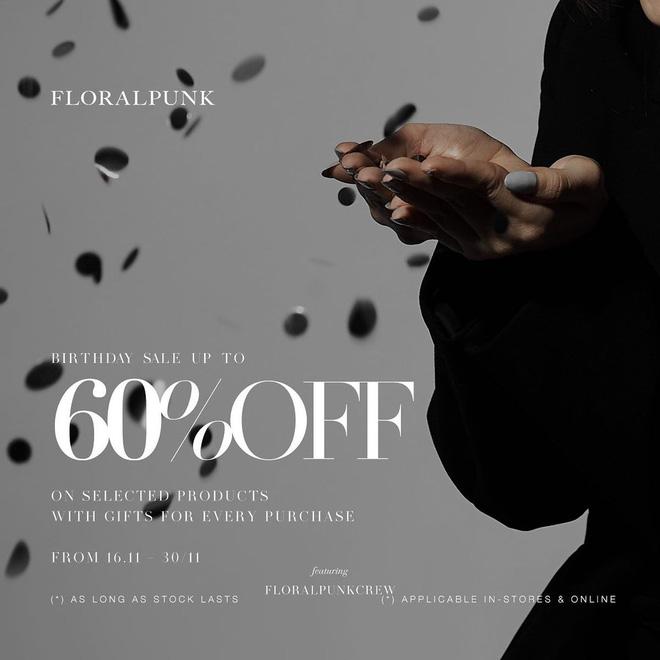 """Các shop quần áo rần rần sale """"sốc"""" Black Friday: Sắm đồ đẹp với giá giảm đến 70% ngay từ bây giờ - Ảnh 12."""