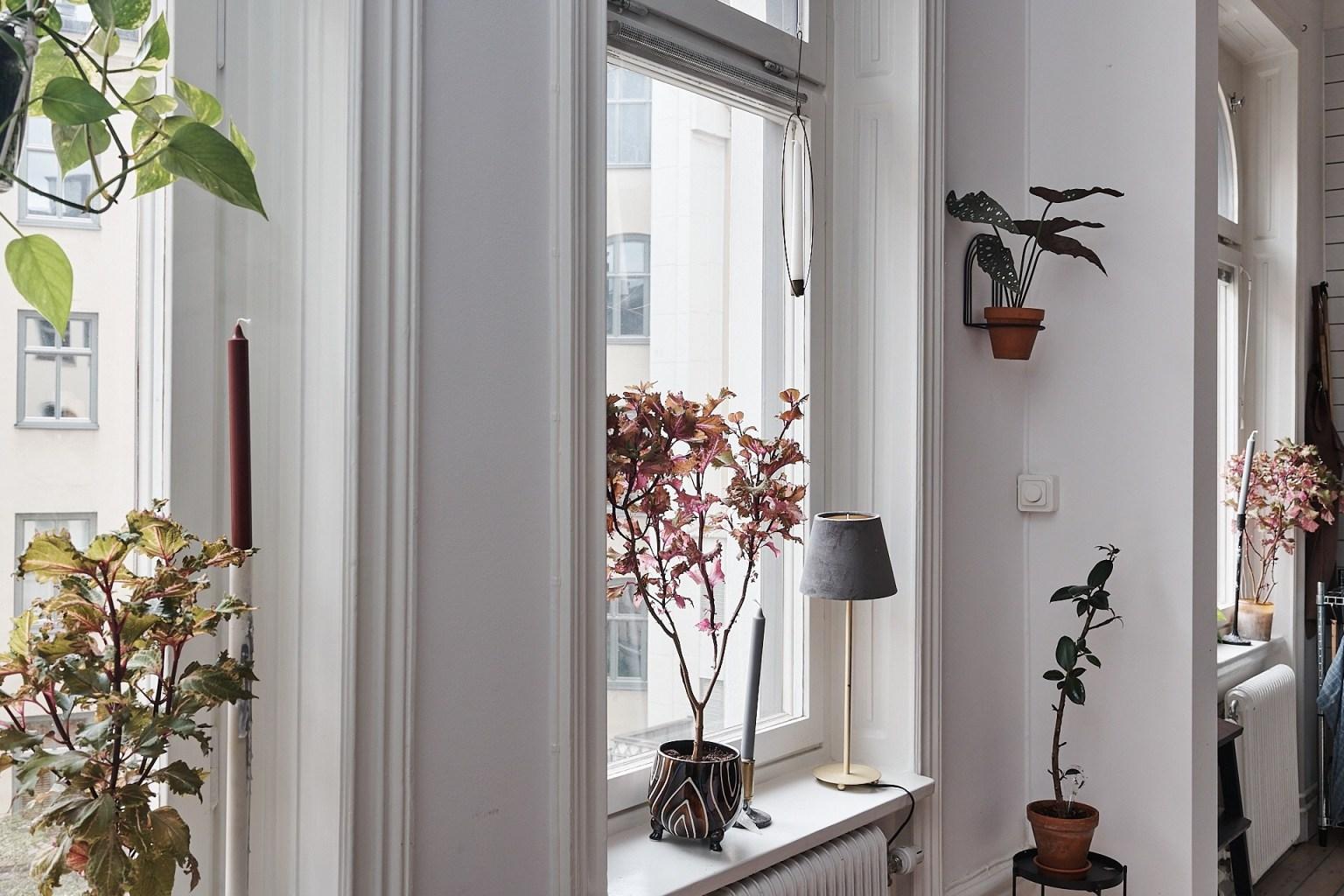 Căn hộ 58m² đẹp tinh tế nhờ phối màu tinh tế theo phong cách Scandinavian - Ảnh 17.