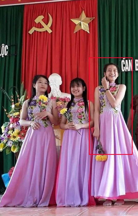 Loạt khoảnh khắc hài hước của Đỗ Thị Hà khi thuở nhỏ, khó có thể nhận ra nàng Tân Hoa hậu Việt Nam 2020 - Ảnh 2.