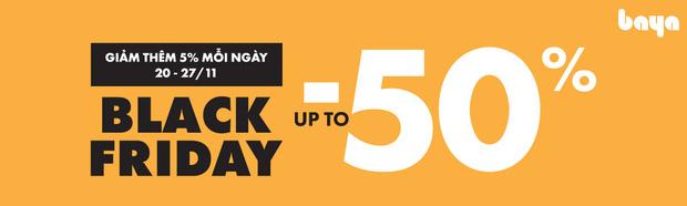 """Ra đây mà xem shop nội thất giảm sâu tới 70% cho Black Friday, toàn """"hàng khủng"""" không sắm ngay hội nghiện nhà chỉ có ngồi tiếc rẻ  - Ảnh 10."""
