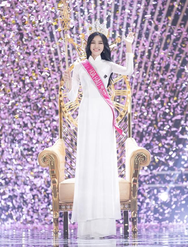 Đỗ Thị Hà: Cô nàng Hoa hậu Cự Giải có trái tim nhạy cảm, tinh tế và sâu sắc, trong tình yêu đề cao sự an toàn, ấm áp - Ảnh 1.
