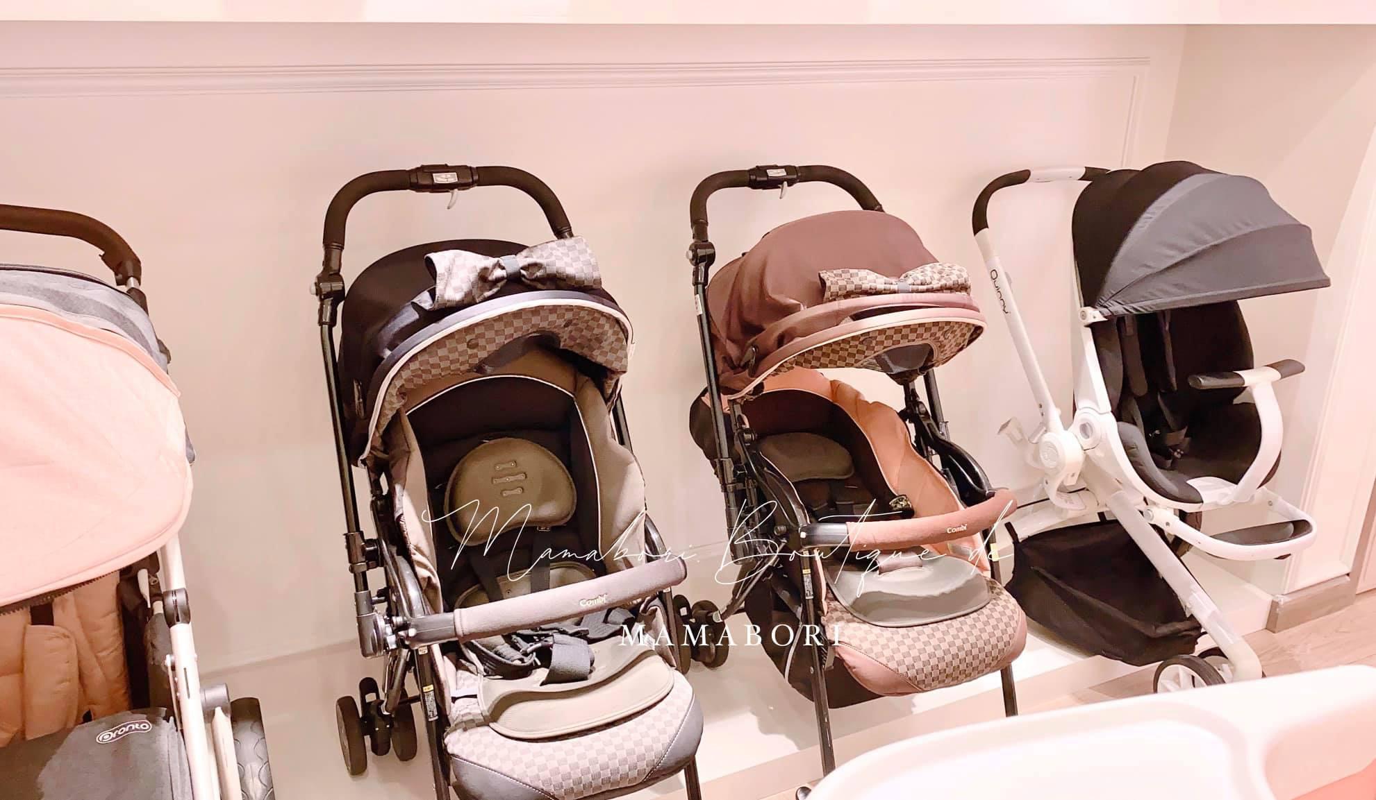 MAMA BORI – Thương hiệu dành cho các mẹ bỉm sữa đích thực - Ảnh 1.