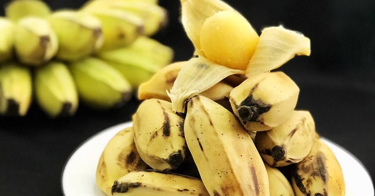 Phụ nữ làm thêm một bước này trước khi ăn chuối, sau 15 ngày mỡ thừa sẽ biến mất lại trị dứt điểm hàng loạt bệnh