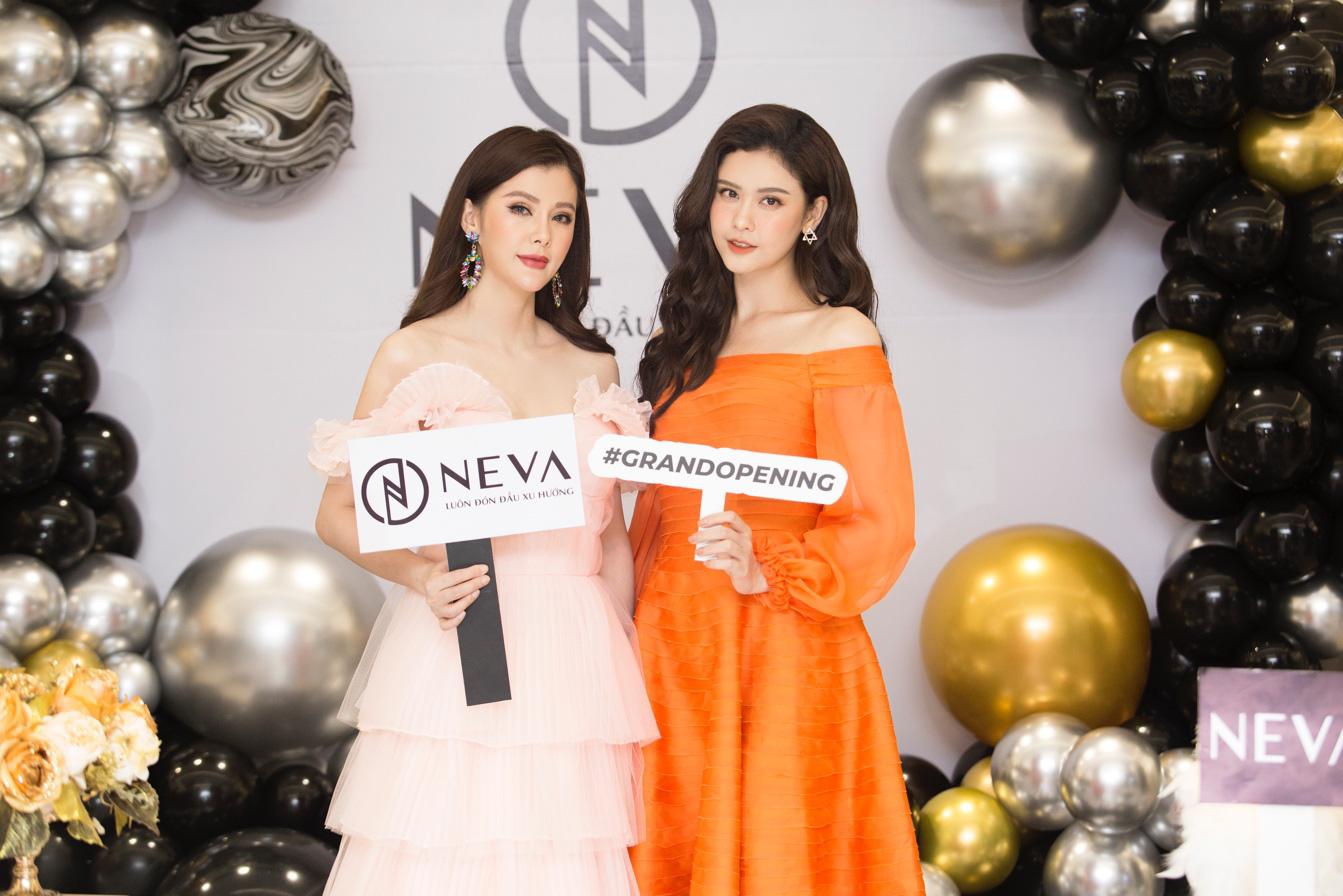 Thời trang NEVA: Khẳng định sự khác biệt - Ảnh 6.