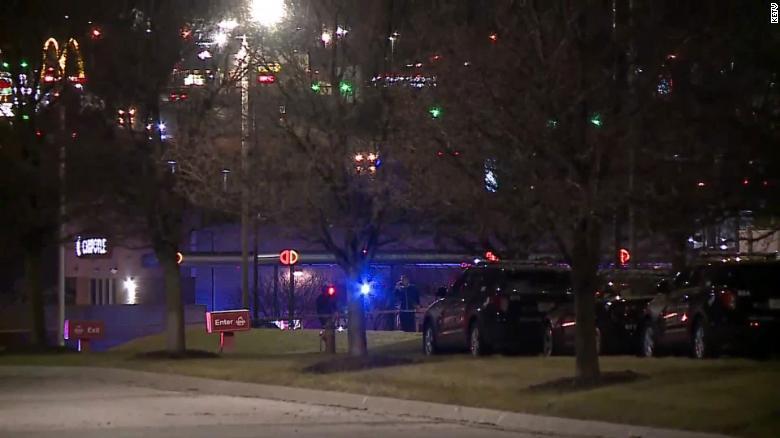 Mỹ: Hai vụ nổ súng, 9 người thương vong - Ảnh 1.