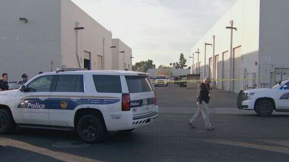 Mỹ: Hai vụ nổ súng, 9 người thương vong - Ảnh 2.