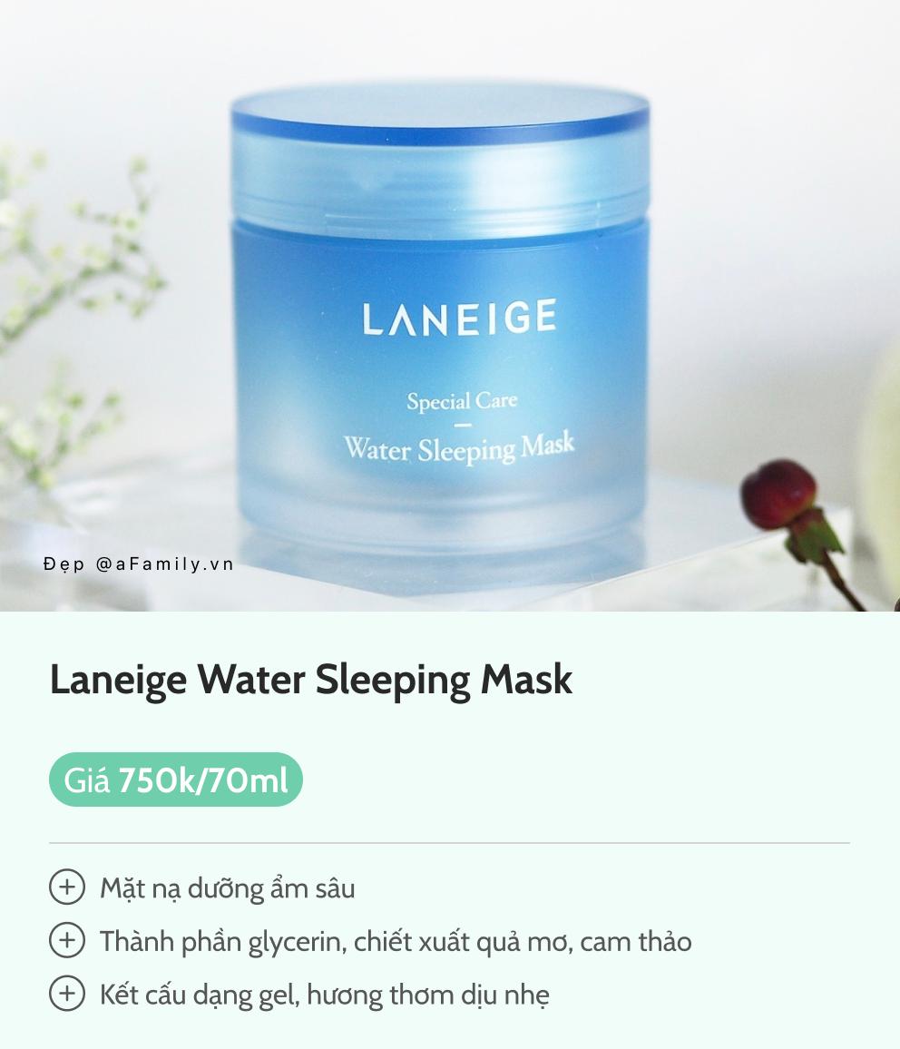 6 loại mặt nạ ngủ dưỡng ẩm sâu từ 22k để vượt qua mùa hanh khô - Ảnh 1.