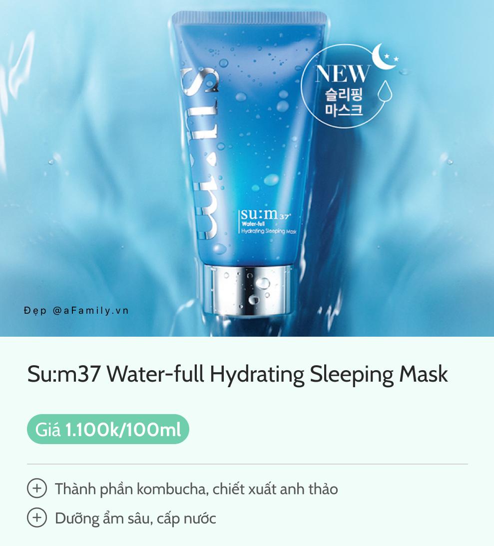 6 loại mặt nạ ngủ dưỡng ẩm sâu từ 22k để vượt qua mùa hanh khô - Ảnh 5.