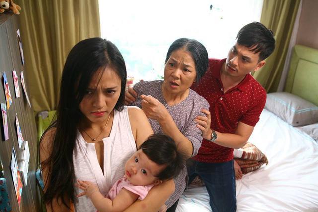 Những câu chuyện rắc rối xoay quanh việc nhờ mẹ chồng trông cháu: nàng dâu nên làm gì, câu trả lời chỉ có một - Ảnh 4.