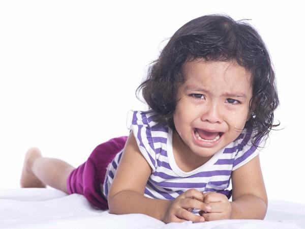 """Đọc nhật ký """"Khi tôi lên 2"""", cha mẹ sẽ hiểu vì sao con mình cứ hở tí lại lăn ra ăn vạ kinh khủng thế - Ảnh 2."""
