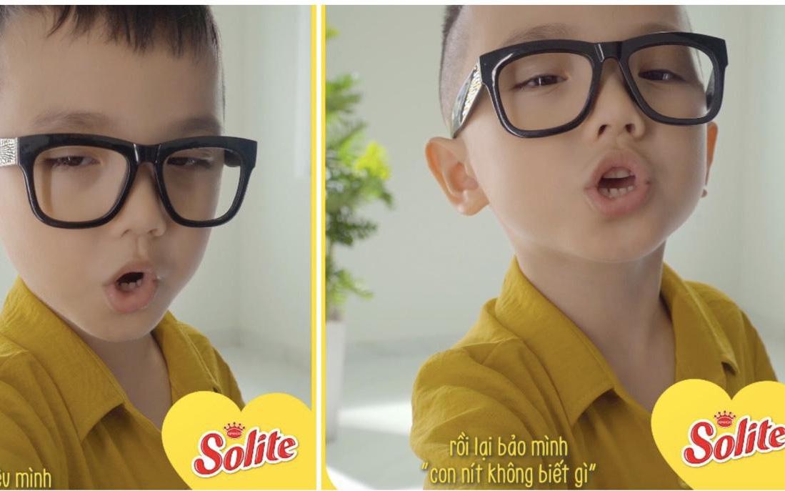 Loạt clip với biểu cảm siêu đáng yêu của các bé khi nói về cảm nghĩ với bố mẹ đốn tim cộng đồng mạng