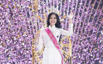 Điều gì đã giúp Đỗ Thị Hà đăng quang Hoa hậu Việt Nam 2020?
