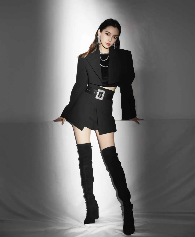 Mix & Phối - 4 mẫu áo khoác tạo cảm giác thon thả, hack dáng như fashionista đích thực - chanvaydep.net 4