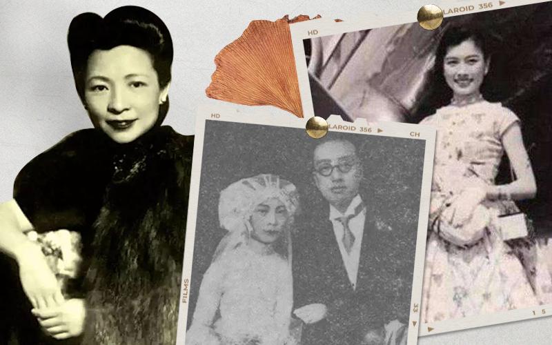 """""""Nữ hoàng Thượng Hải"""" và màn ly hôn đẳng cấp: Cuộc trò chuyện trực diện, đơn giản nhưng khiến chồng cũ phải chủ động lo toàn bộ thủ tục!"""