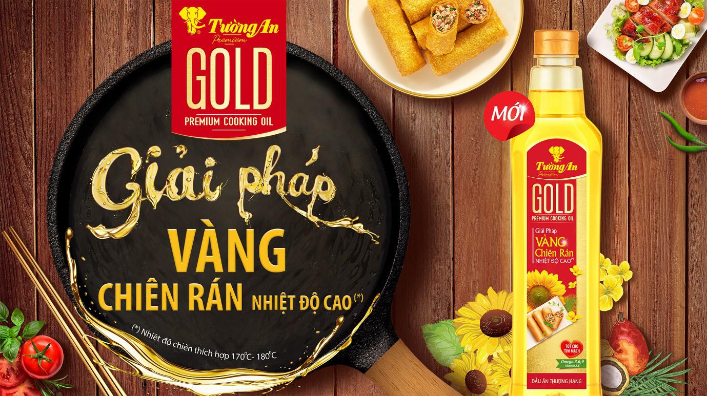 Giải pháp nào giúp mẹ Việt chiên rán an toàn ở nhiệt độ cao? - Ảnh 3.