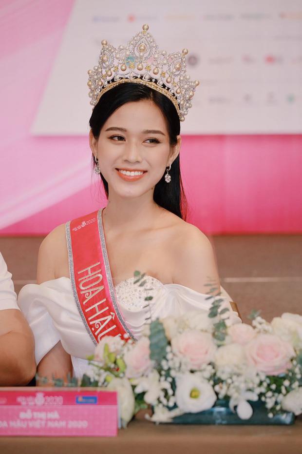 Điều gì đã giúp Đỗ Thị Hà đăng quang Hoa hậu Việt Nam 2020? - Ảnh 3.