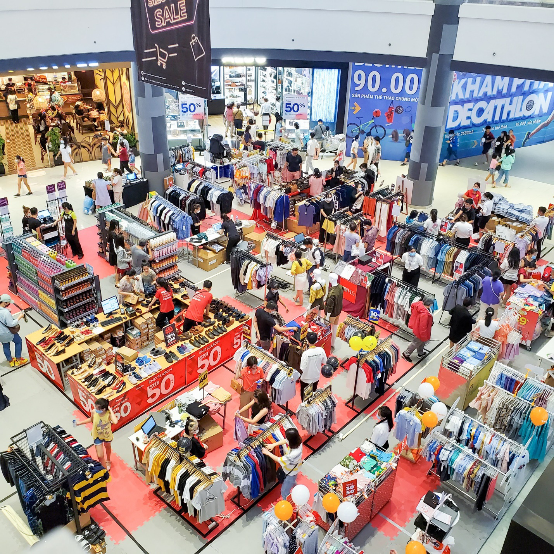 """Black Friday - """"hóa đen dài tập"""" với """"Siêu Bão Sale"""" chỉ có tại Trung tâm Mua sắm AEON Mall! - Ảnh 3."""