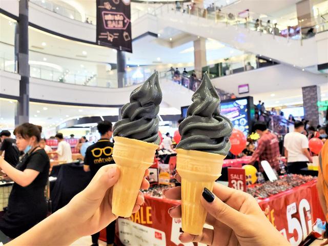 """Black Friday - """"hóa đen dài tập"""" với """"Siêu Bão Sale"""" chỉ có tại Trung tâm Mua sắm AEON Mall! - Ảnh 5."""