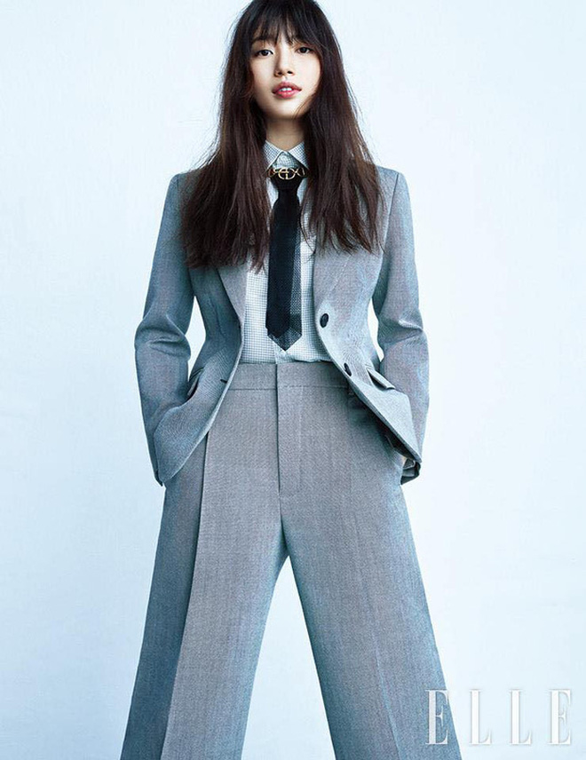 Mix & Phối - Tranh cãi giữa fandom Jisoo - Suzy: Cùng làm đại sứ thương hiệu của Dior, 5 lần 10 lượt đụng hàng nhưng ai mới là nàng thơ đích thực của hãng? - chanvaydep.net 6