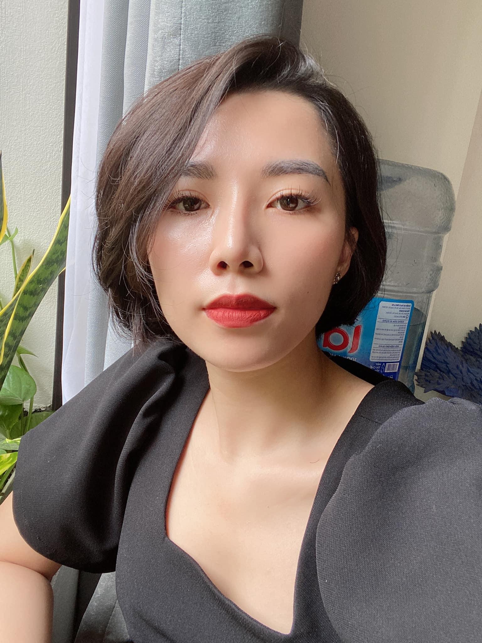 Thảo Lê: Hành trình 5 năm theo chân chuyên da Hàn Quốc, lắm lúc phát bực vì quá nhiều chị em chăm da sai cách  - Ảnh 2.