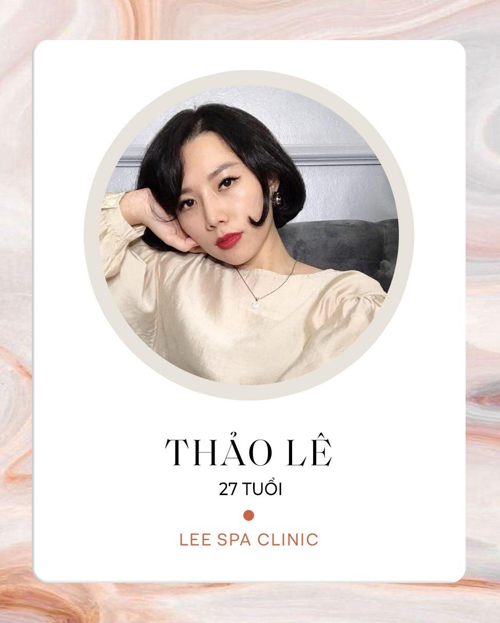 Thảo Lê: Hành trình 5 năm theo chân chuyên da Hàn Quốc, lắm lúc phát bực vì quá nhiều chị em chăm da sai cách  - Ảnh 1.