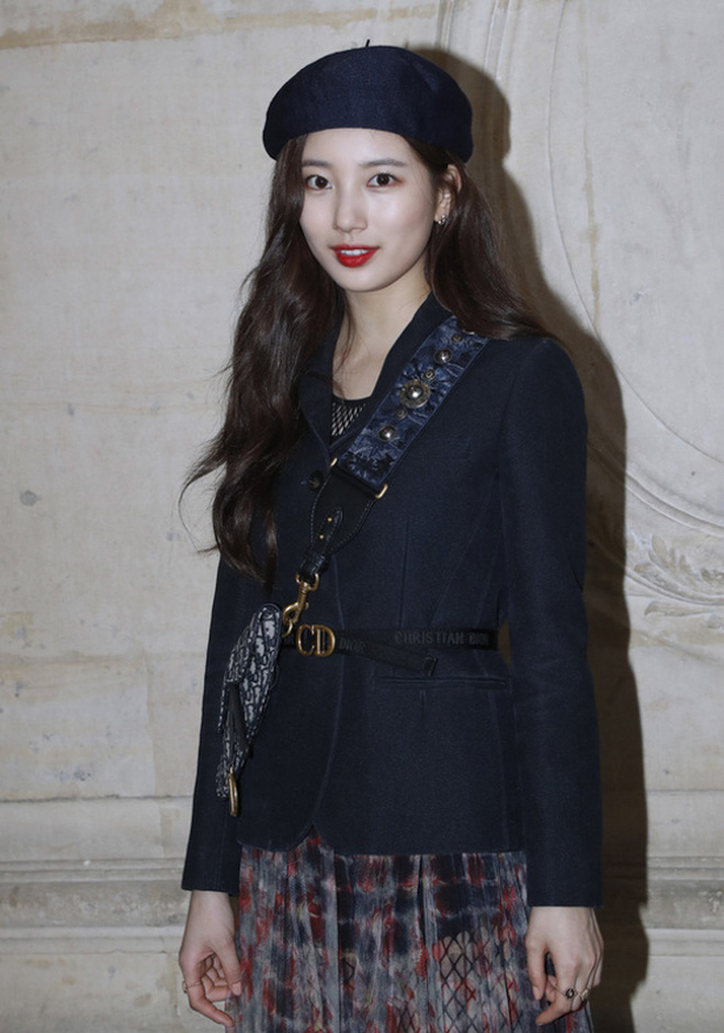 Mix & Phối - Tranh cãi giữa fandom Jisoo - Suzy: Cùng làm đại sứ thương hiệu của Dior, 5 lần 10 lượt đụng hàng nhưng ai mới là nàng thơ đích thực của hãng? - chanvaydep.net 4