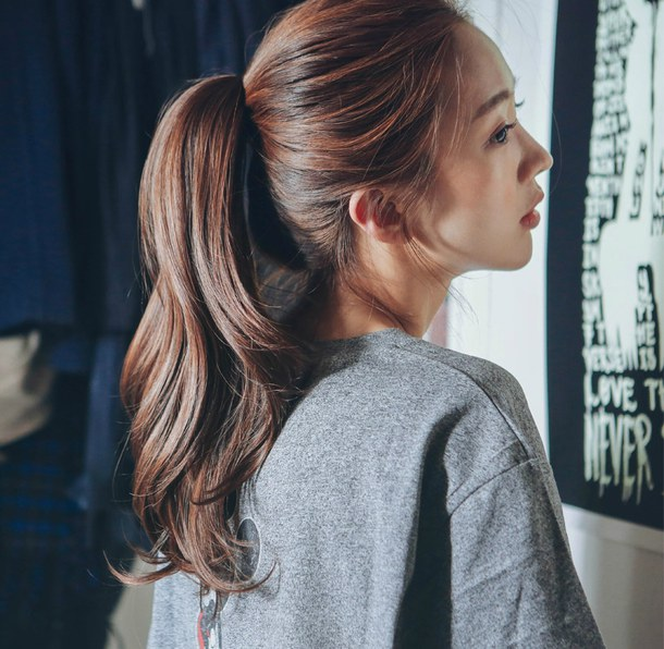 Kiểu tóc của chị em được các chàng mê nhất - Ảnh 3.