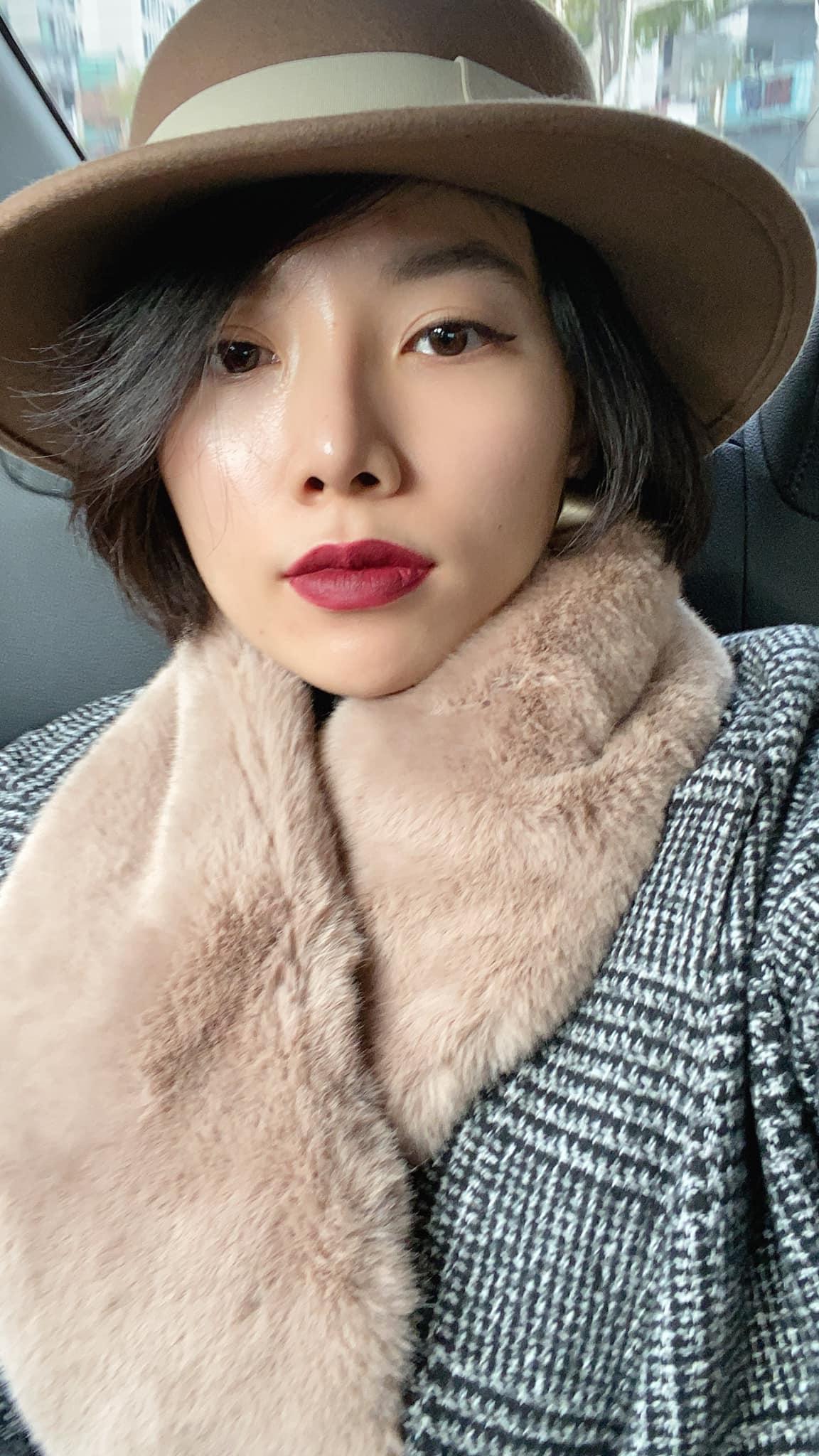 Thảo Lê: Hành trình 5 năm theo chân chuyên da Hàn Quốc, lắm lúc phát bực vì quá nhiều chị em chăm da sai cách  - Ảnh 5.