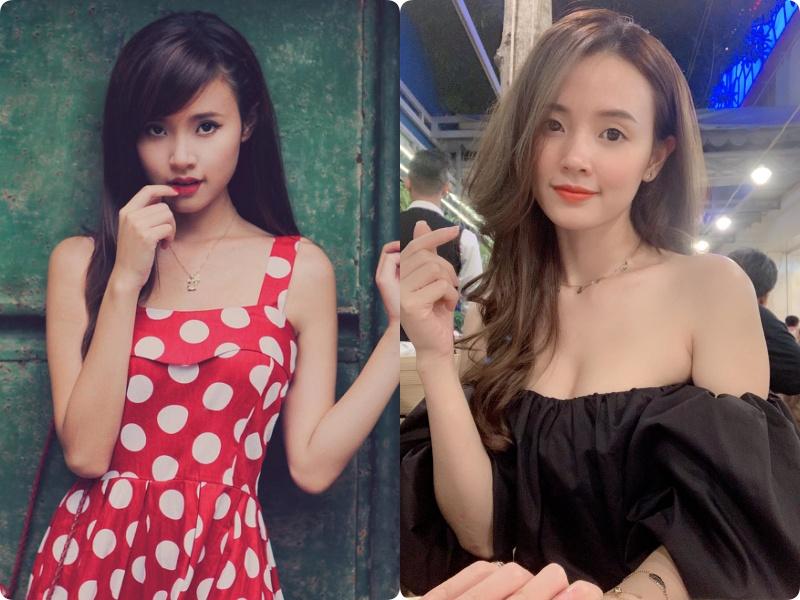 Qua 1 cuộc tình với Phan Thành, giờ Midu vẫn là quý cô 30 độc thân: Càng có tuổi càng sexy - Ảnh 1.