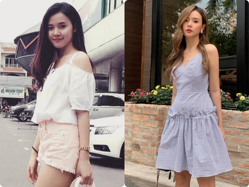 Qua 1 cuộc tình với Phan Thành, giờ Midu vẫn là quý cô 30 độc thân: Càng có tuổi càng sexy - Ảnh 2.