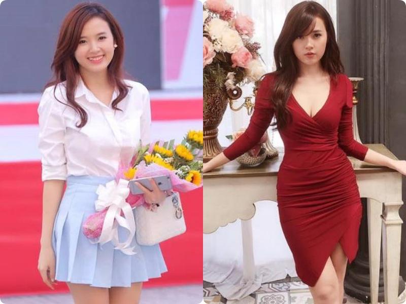 Qua 1 cuộc tình với Phan Thành, giờ Midu vẫn là quý cô 30 độc thân: Càng có tuổi càng sexy - Ảnh 4.