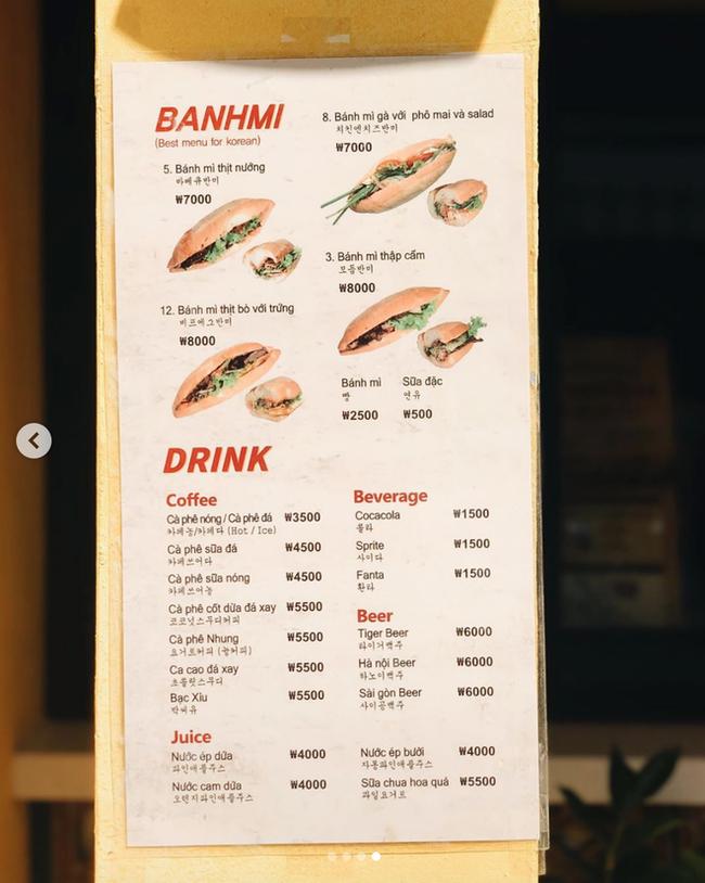 Tự hào sản phẩm Việt: 7 cái tên Việt Nam đang nằm trên kệ hàng xứ củ sâm, có món còn được người dân tại đây vô cùng ưa chuộng - Ảnh 6.
