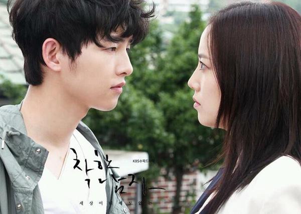 Bộ ảnh Song Joong Ki ngọt ngào bên cạnh Moon Chae Won gây sốt trở lại sau 8 năm, Song Hye Kyo liền bị đem ra so sánh - Ảnh 12.