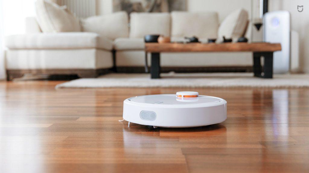 5 robot hút bụi lau nhà thông minh được đánh giá cao năm 2020:  - Ảnh 1.