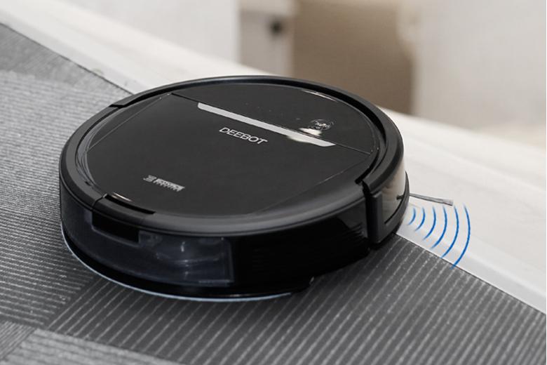 5 robot hút bụi lau nhà thông minh được đánh giá cao năm 2020:  - Ảnh 5.