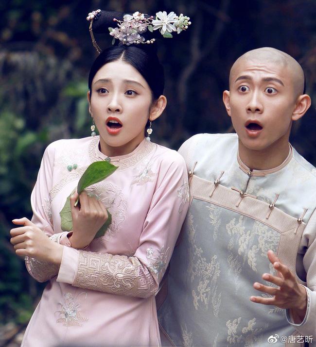 """""""Tân Lộc Đỉnh Ký"""" của Trương Nhất Sơn bị cắt bỏ 15 tập vì chỉ trích cổ vũ lấy nhiều vợ, netizen ném đá dữ dội  - Ảnh 1."""