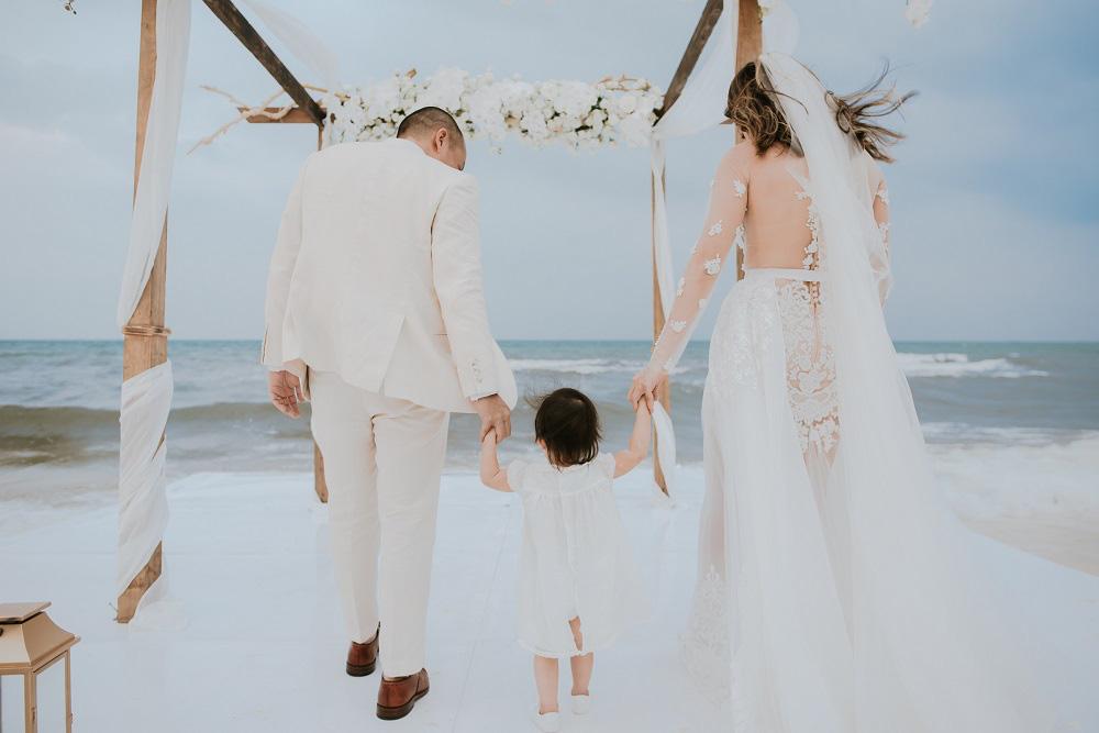 Cưới sao cho chất, chọn ngay đi du lịch cưới tại Thiên đường Đảo ngọc - Ảnh 1.