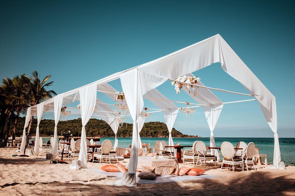 Cưới sao cho chất, chọn ngay đi du lịch cưới tại thiên đường Đảo Ngọc - Ảnh 2.