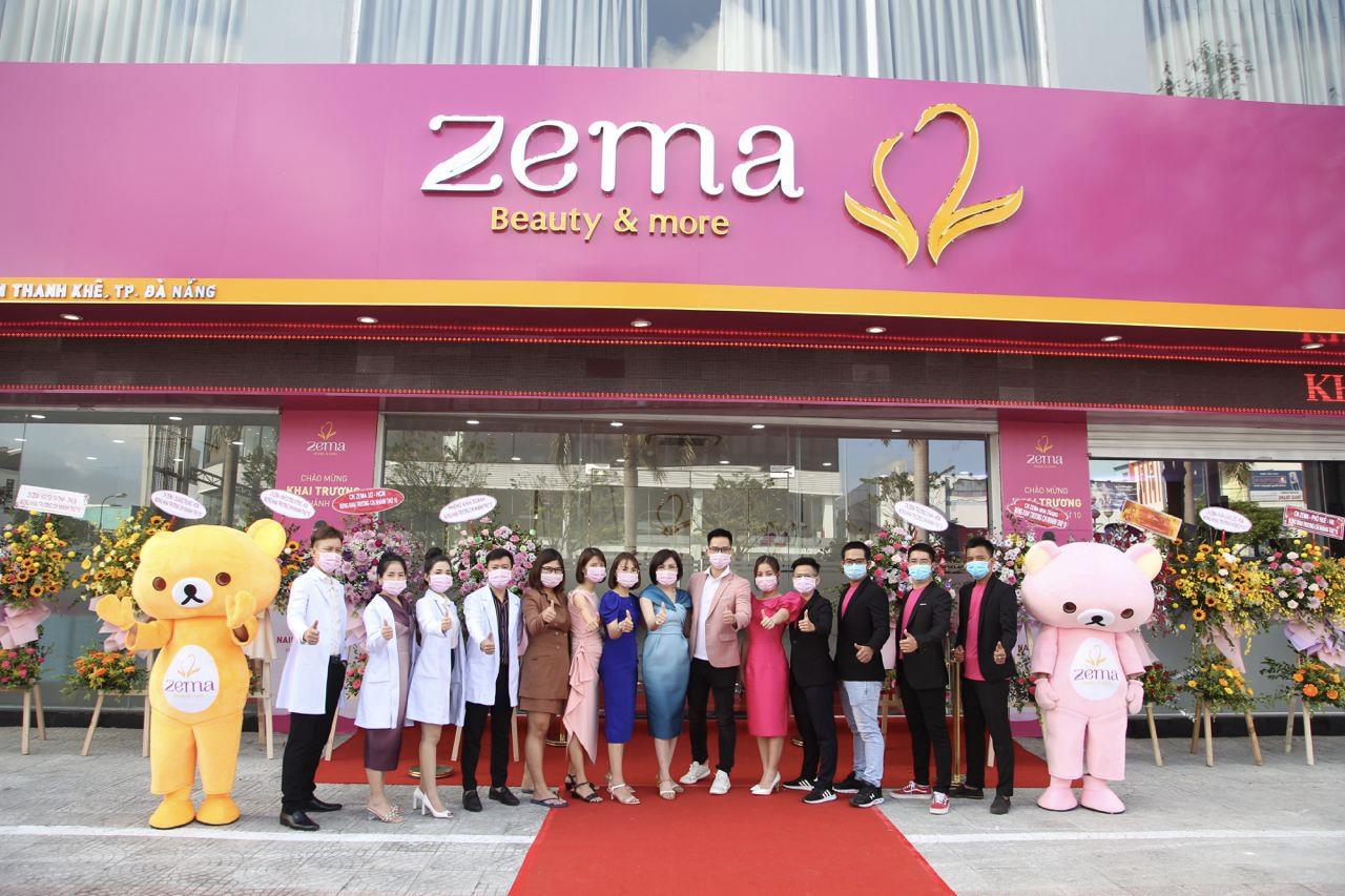 Spa Zema và câu chuyện về hành trình phá vỡ định kiến đi làm đẹp là ném tiền qua cửa sổ - Ảnh 8.