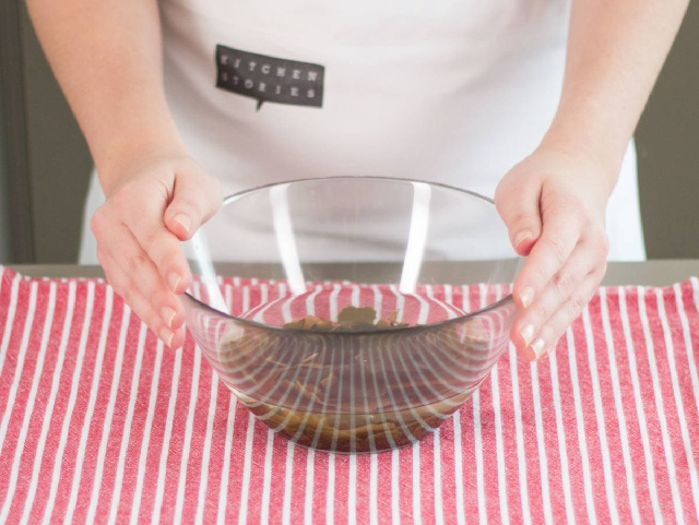 Món salad quen thuộc trong các nhà hàng Nhật Bản hóa ra lại có công thức chế biến nhanh gọn đến không tưởng: Thao tác 5 phút là xong, vừa ngon vừa tiết kiệm! - Ảnh 2.