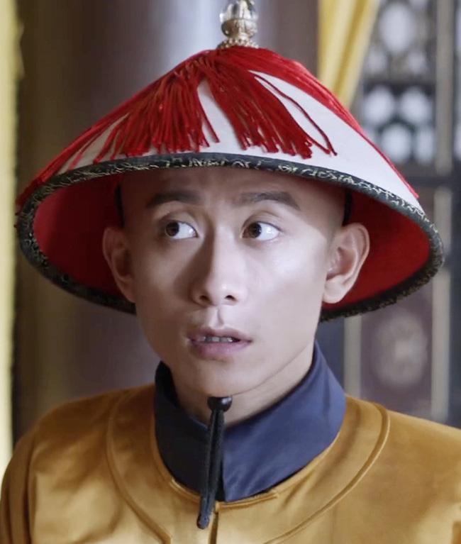 """""""Tân Lộc Đỉnh Ký"""" của Trương Nhất Sơn bị cắt bỏ 15 tập vì chỉ trích cổ vũ lấy nhiều vợ, netizen ném đá dữ dội  - Ảnh 3."""