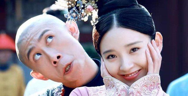 """""""Tân Lộc Đỉnh Ký"""" của Trương Nhất Sơn bị cắt bỏ 15 tập vì chỉ trích cổ vũ lấy nhiều vợ, netizen ném đá dữ dội  - Ảnh 2."""