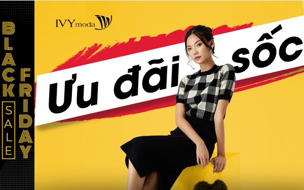 """IVY moda """"đổ bộ"""" cơn bão siêu sale giảm tới 70%, chị em tha hồ mua sắm - Ảnh 4."""