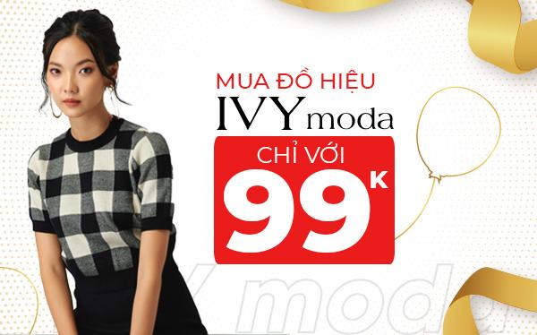 """IVY moda """"đổ bộ"""" cơn bão siêu sale giảm tới 70%, chị em tha hồ mua sắm - Ảnh 7."""