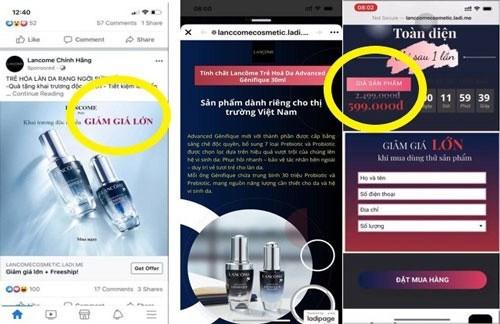 Loạn trang web lừa đảo kiếm tiền online: Bẫy lừa giăng mắc khắp nơi và mẹo kiểm tra chính xác chỉ với công cụ ai cũng sử dụng hàng ngày - Ảnh 7.