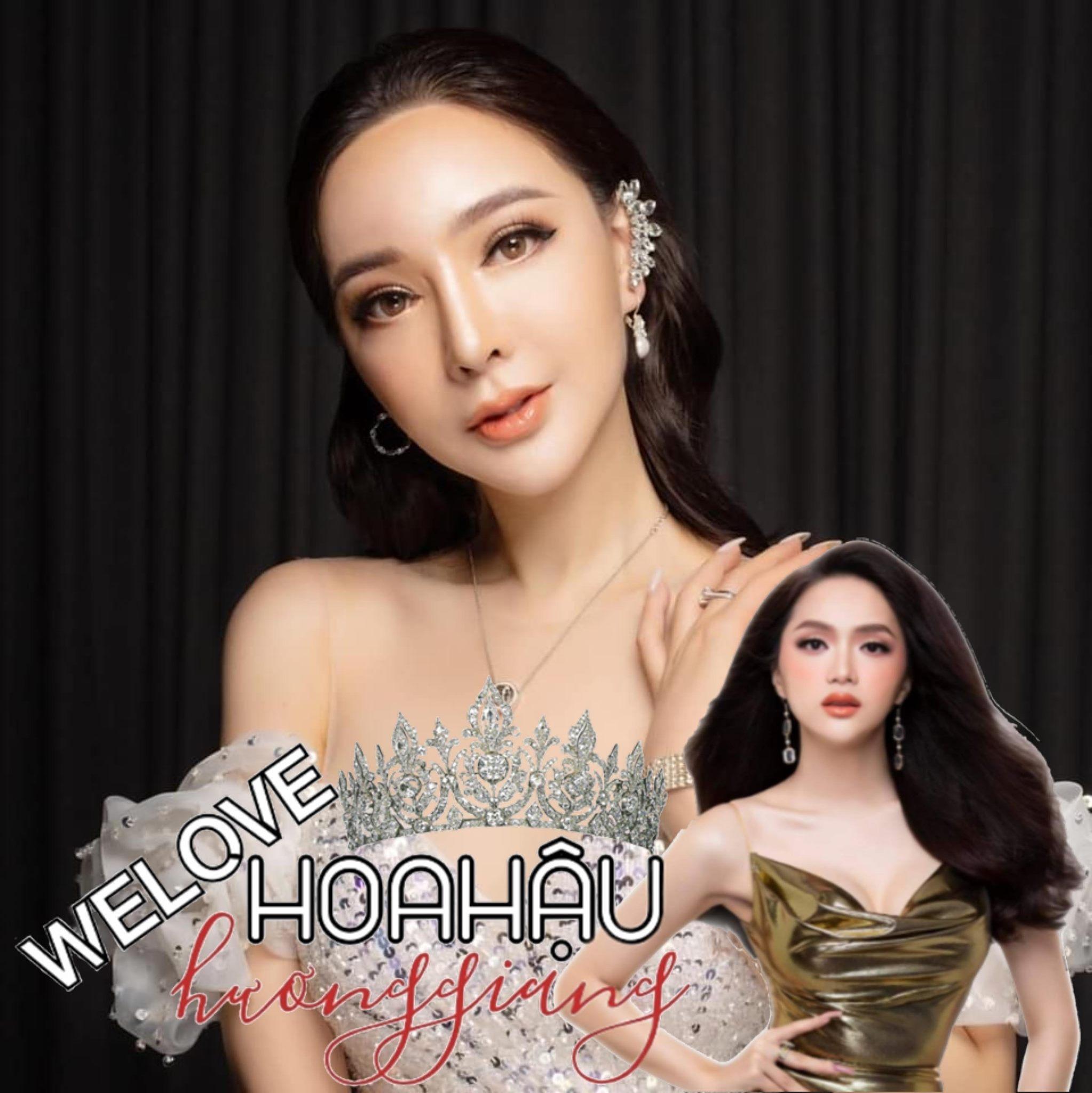 Biến mới: Mỹ nhân từng bảo vệ Hương Giang nay thành antifan sau khi tham gia show người đẹp chuyển giới - Ảnh 7.