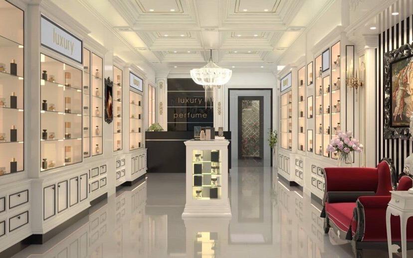 """CEO Phạm Công: Perfume Louis Luxury sẽ là """"làn gió mới"""" của thị trường nước hoa"""
